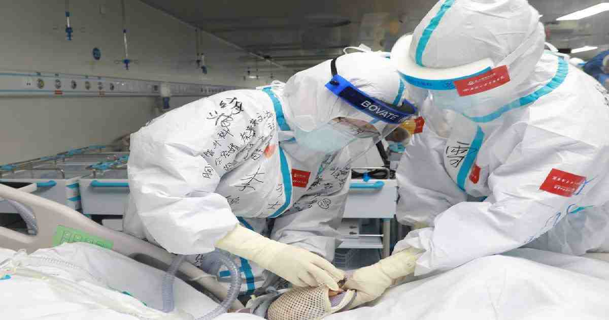 UN experts urge to lift unilateral sanctions amidst COVID-19 pandemic