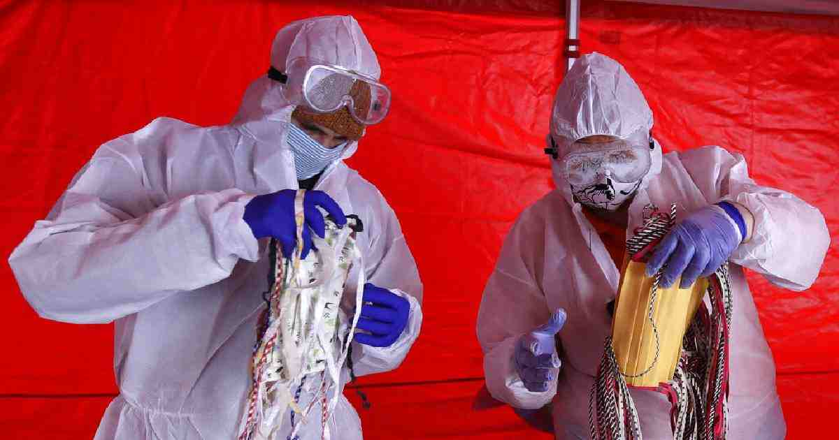 US has most infections as virus tightens grip on the world
