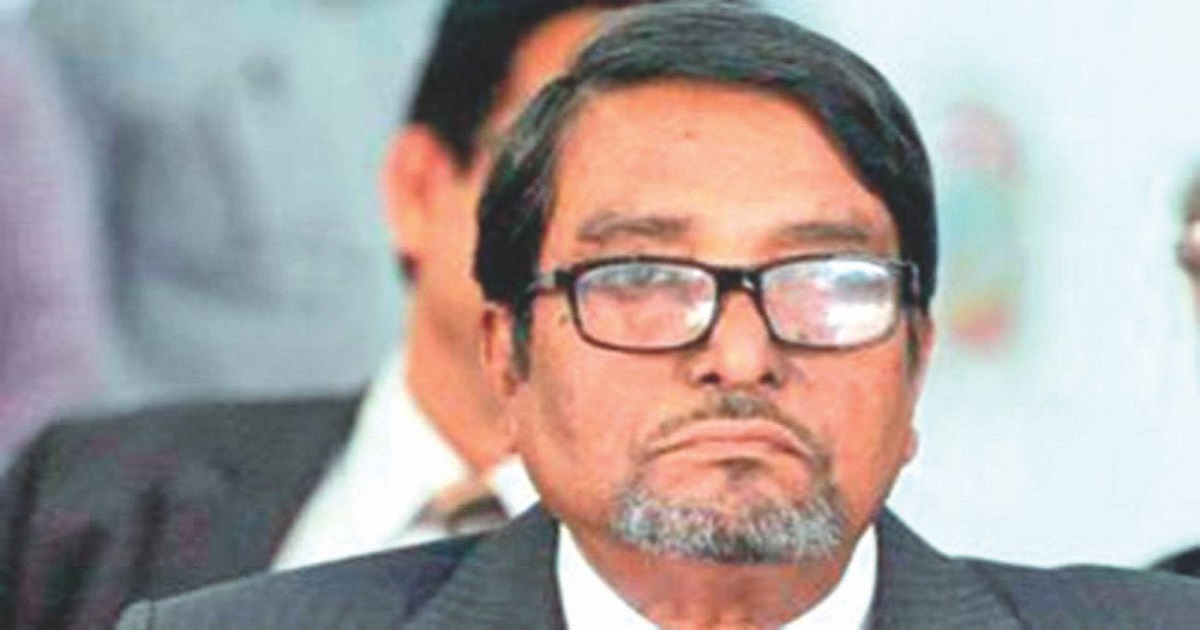 EC Mahbub pushes for reform of election management