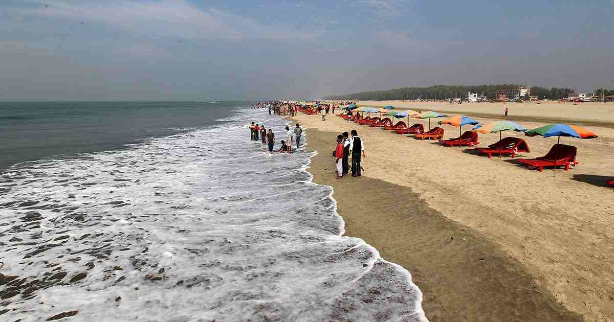 Reopening plan raises hope for Cox's Bazar tourism