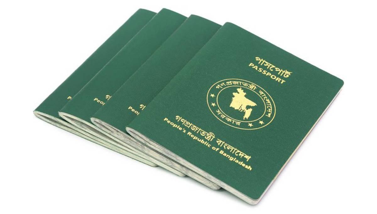 Bangladesh improves position in World Passport Index