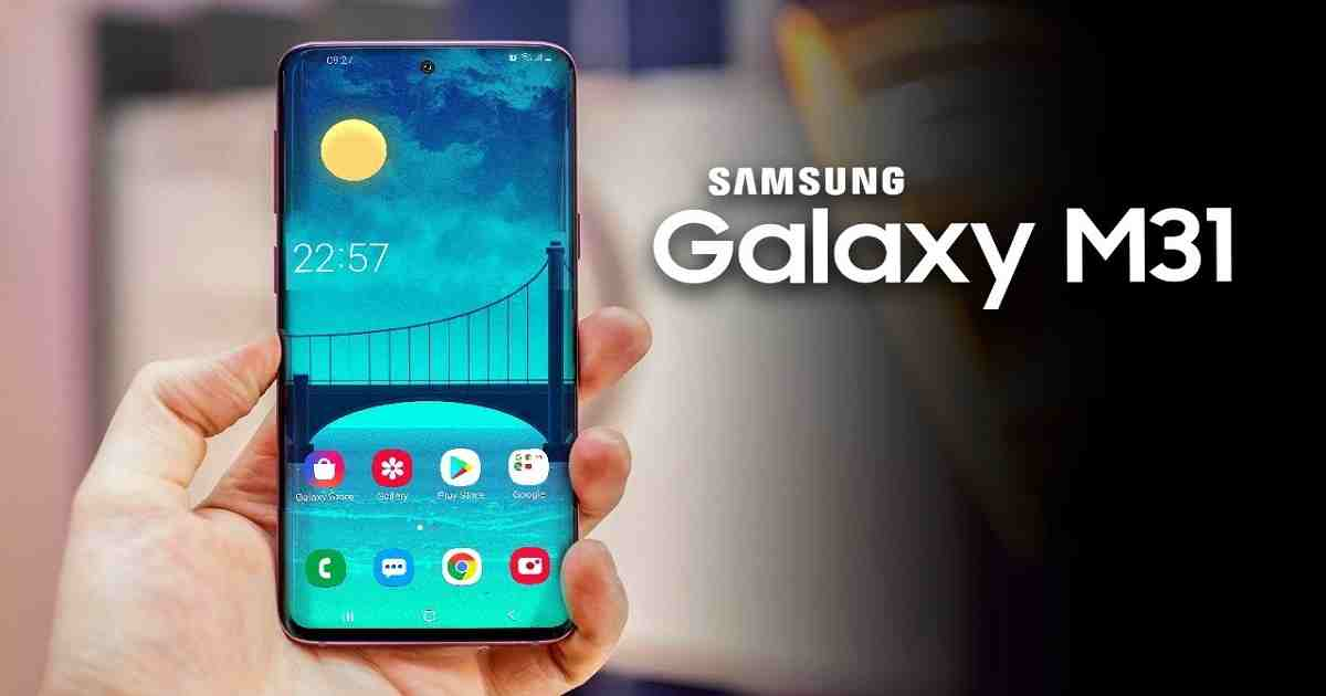 Samsung Galaxy M31 Review What Does It Offer