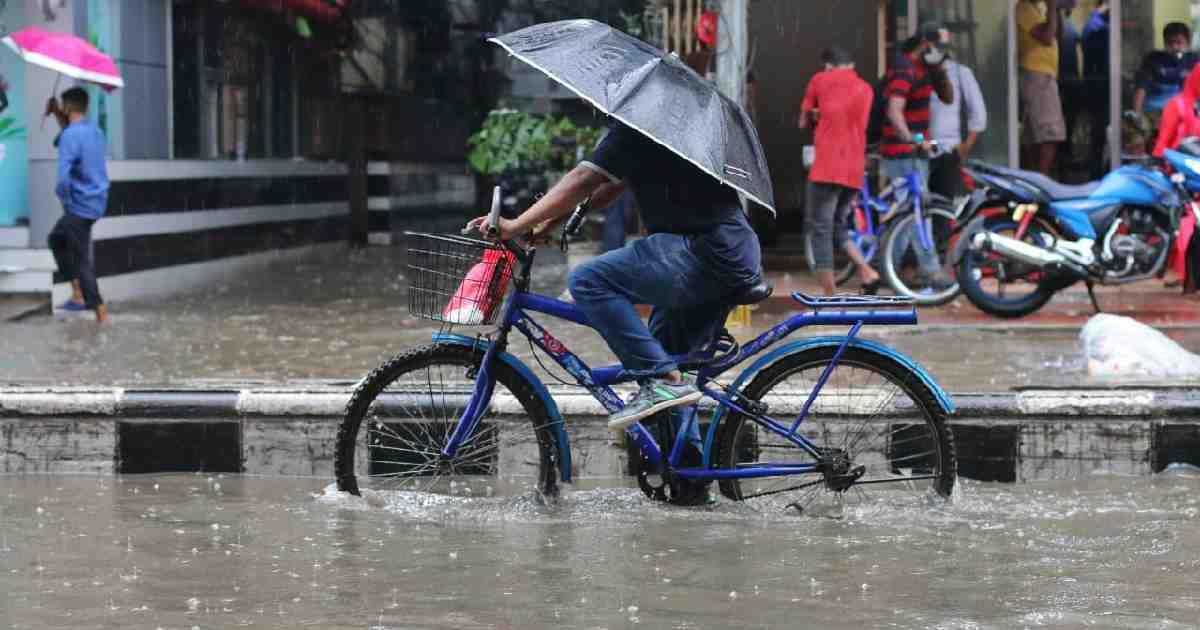 Taposh promises masterplan to solve waterlogging 'soon'
