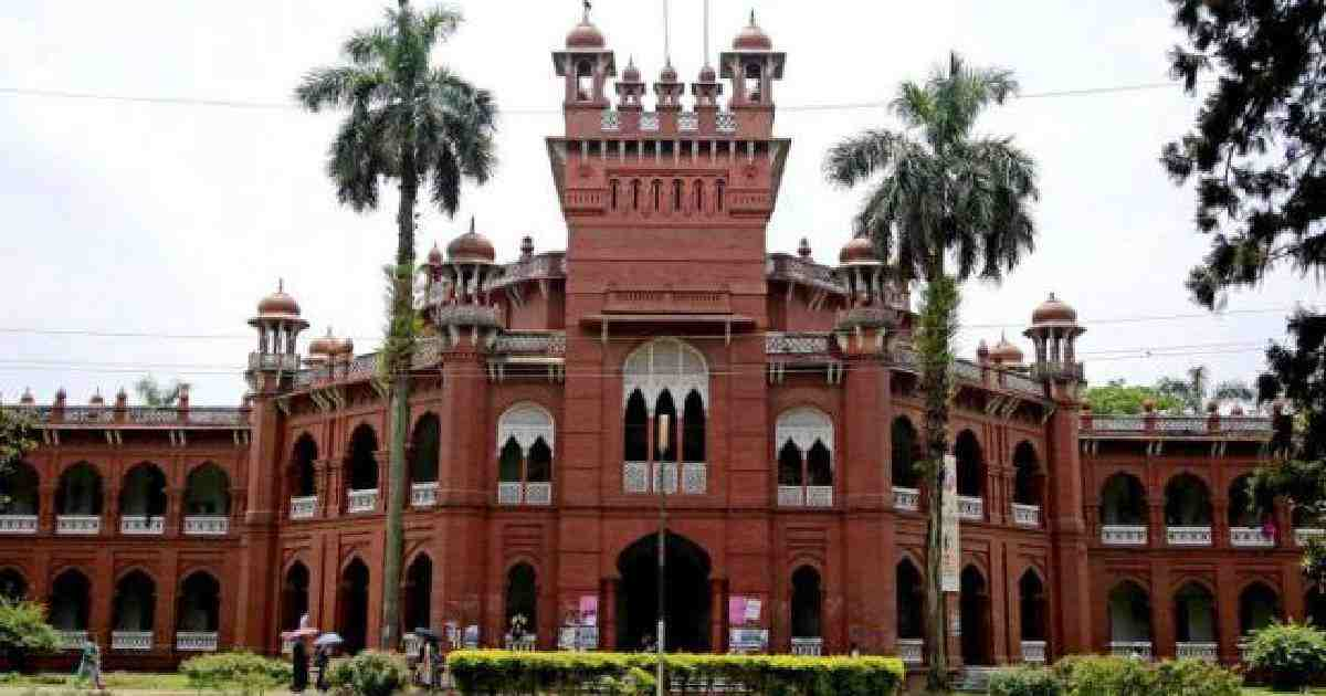DU steps into 100th year: A moment of big pride
