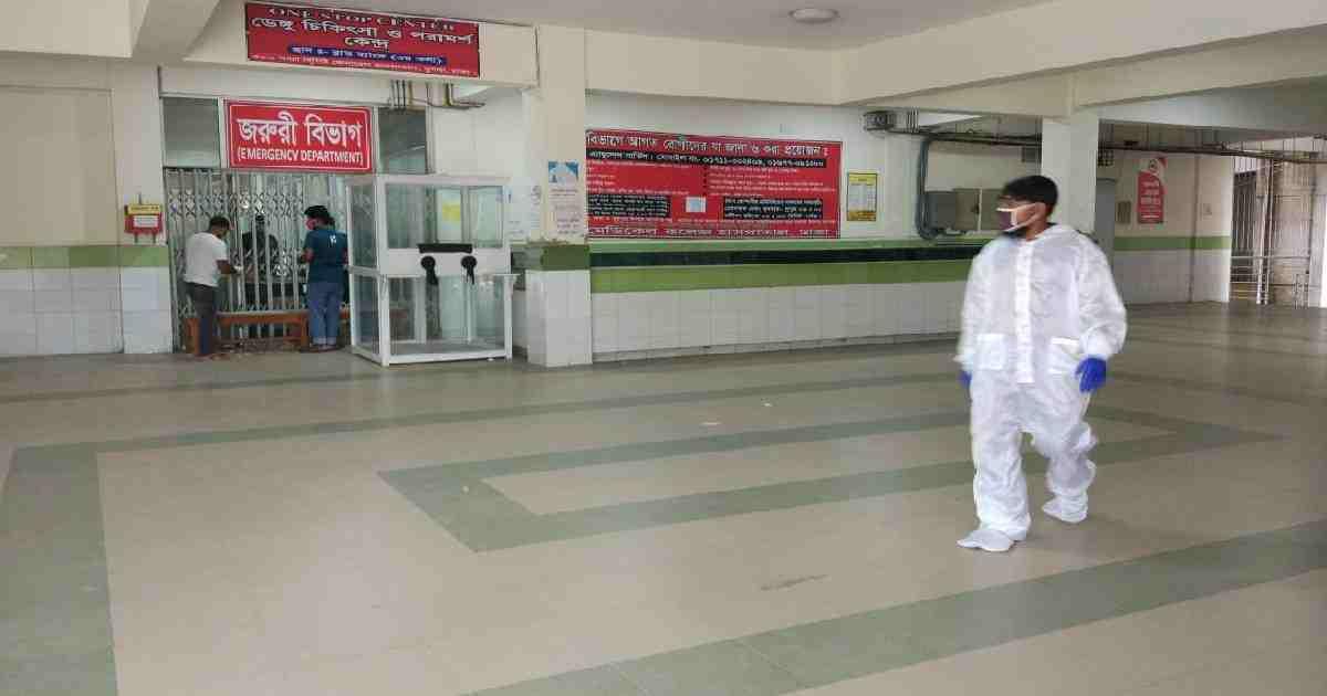 Bangladesh reports 33 coronavirus deaths as cases near 2.5 lakh