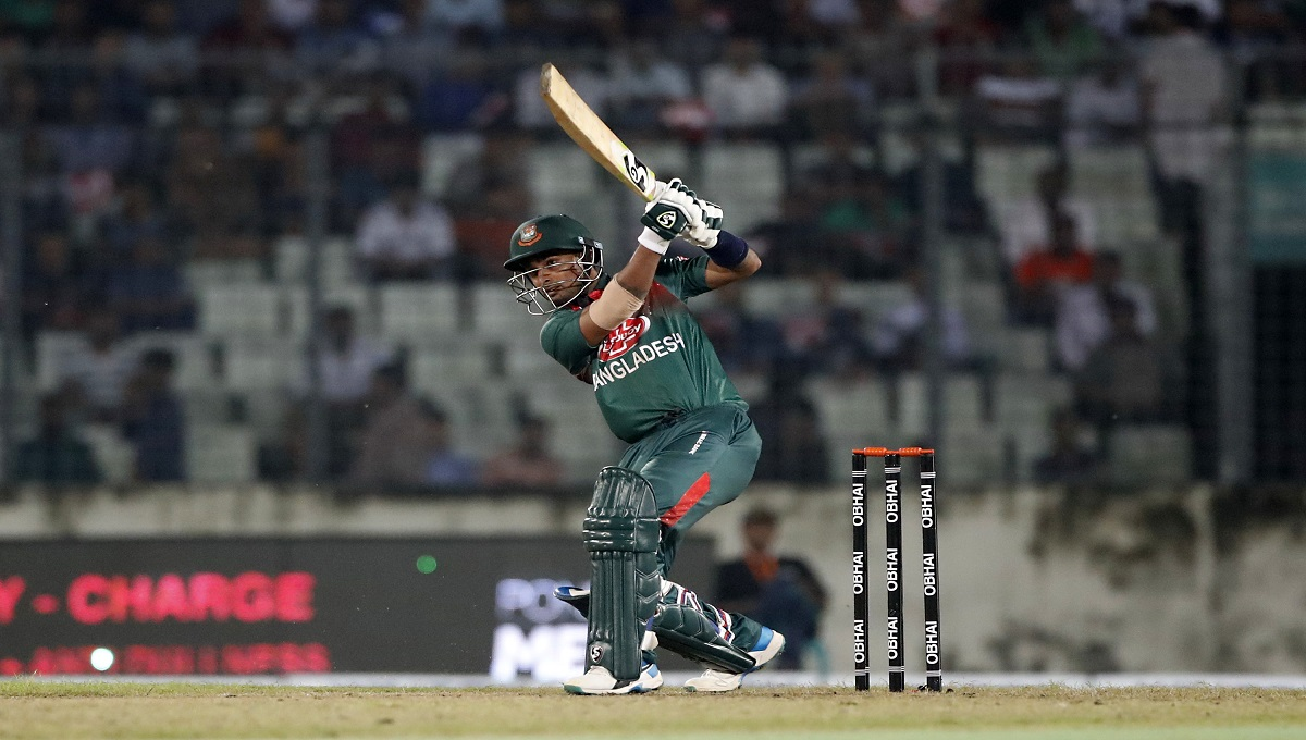 Tri-nation T-20 series: Bangladesh make good start beating Zimbabwe by 3 wickets