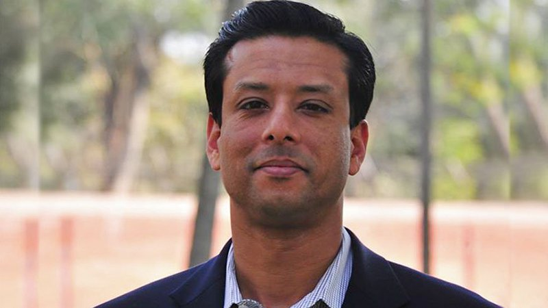 It's US Embassy that had ulterior motive: Sajeeb Wazed