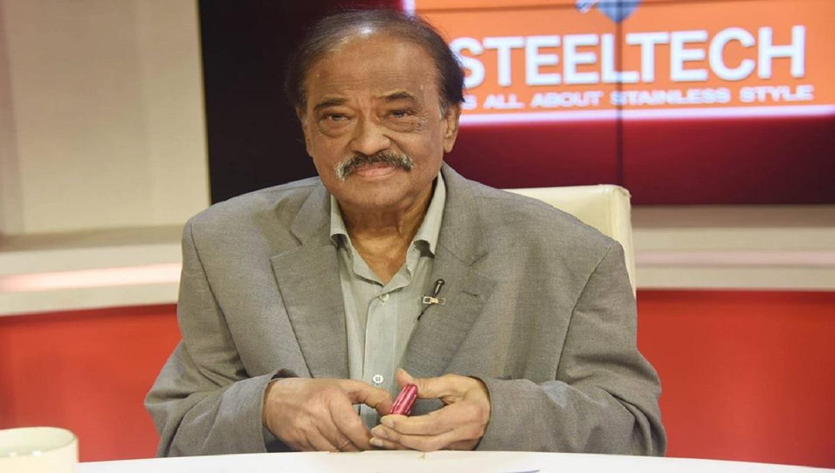 Mizanur Rahman Shelley passes away