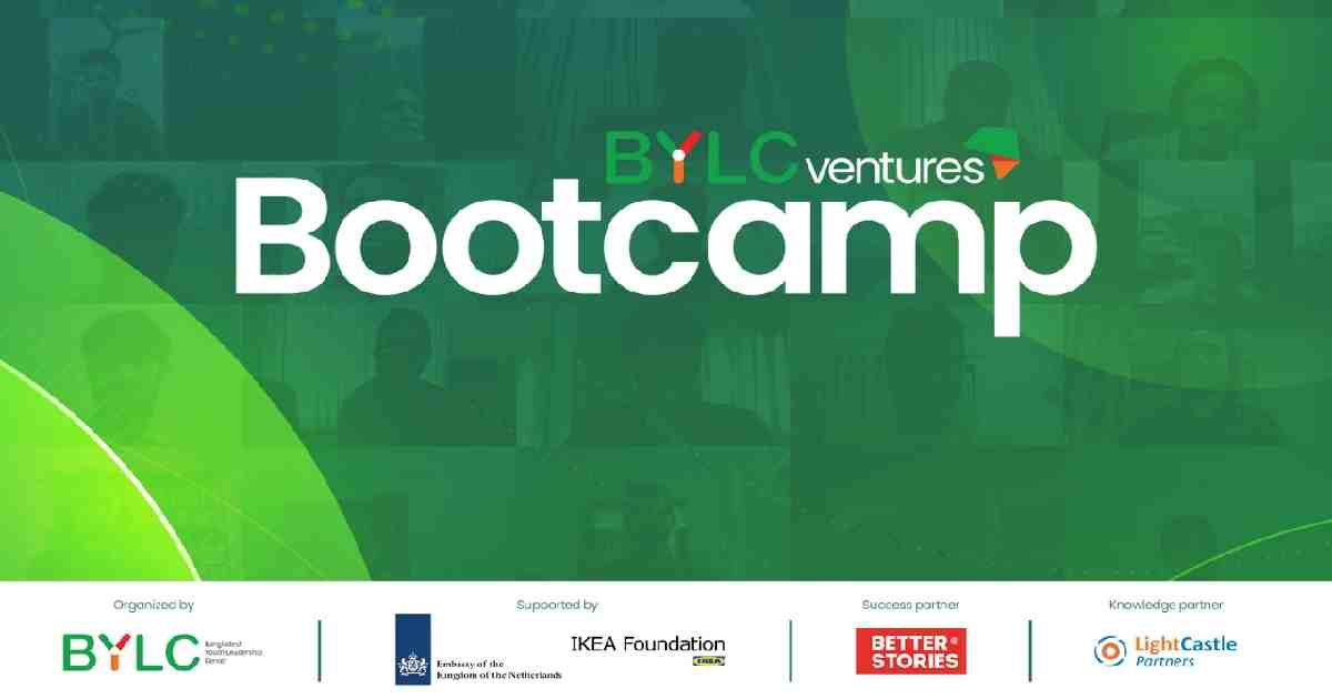 BYLC Ventures holds virtual entrepreneurship bootcamp
