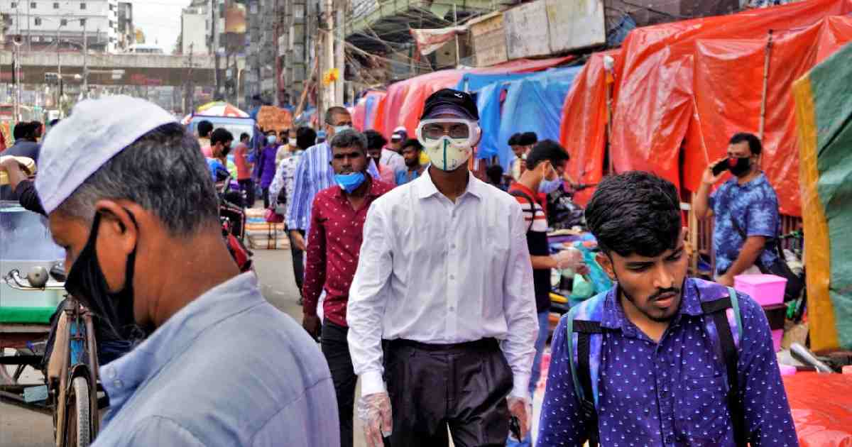 Coronavirus in Bangladesh: 3114 new cases, 42 more deaths reported