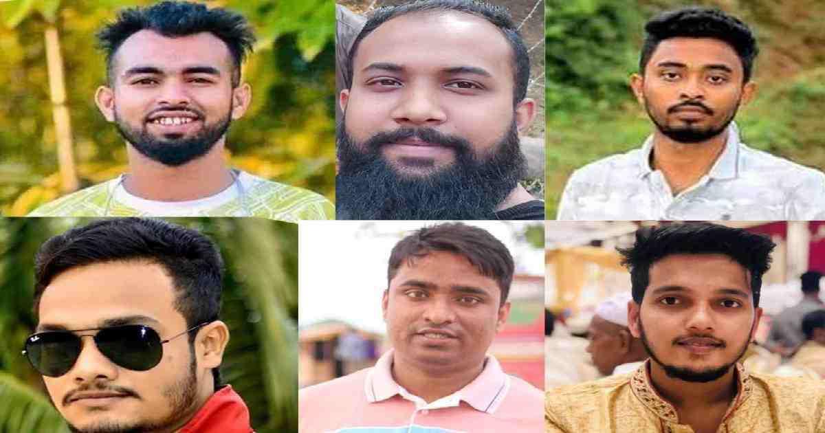 MC College gang rape: All accused now in police custody