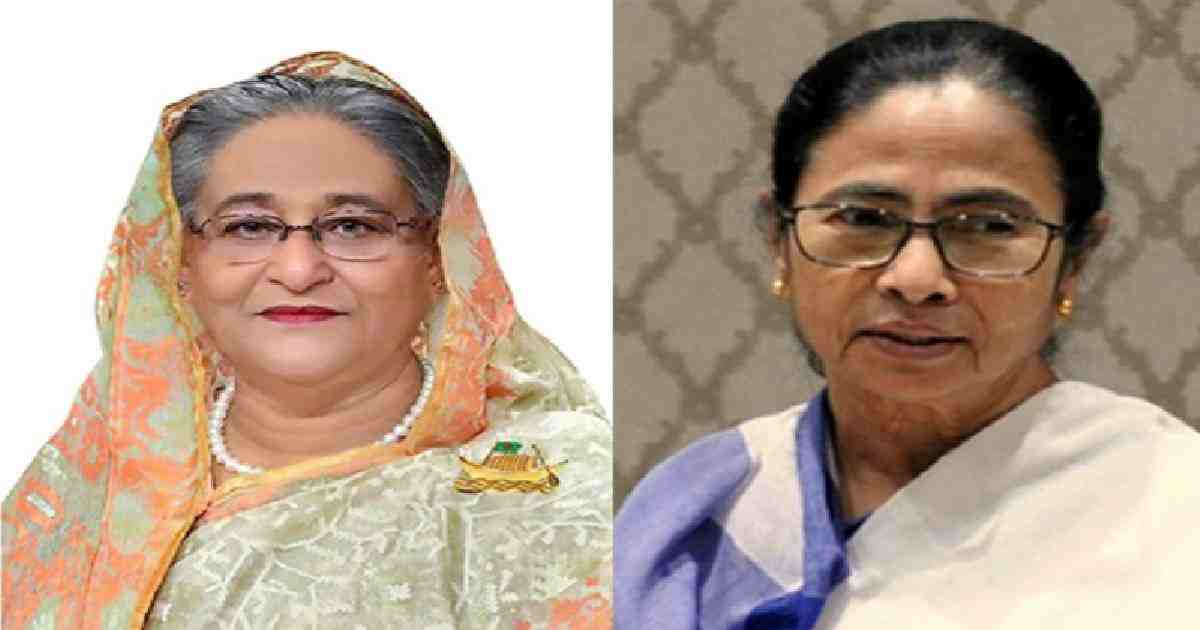 Mamata greets PM on occasion of Eid