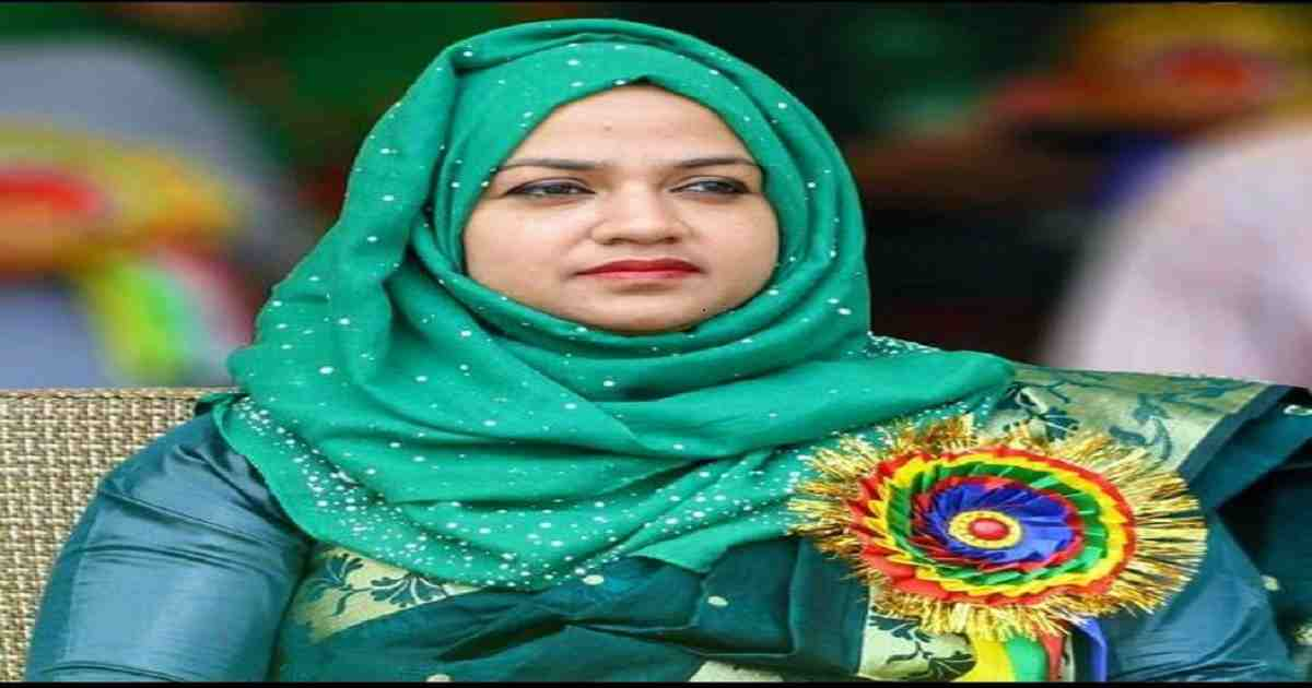 Ghoraghat UNO, her father injured in attack
