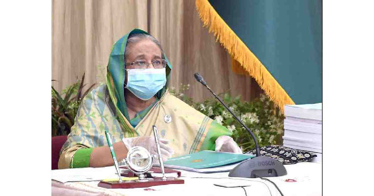 Follow health guidelines to avoid virus: PM