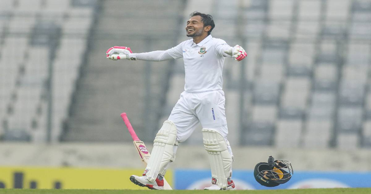 Bangladesh Cricket Team ,  Sher-e-Bangla National Cricket Stadium ,  Bangladesh vs Zimbabwe series ,  Bangladesh stalwart Mushfiqur Rahim