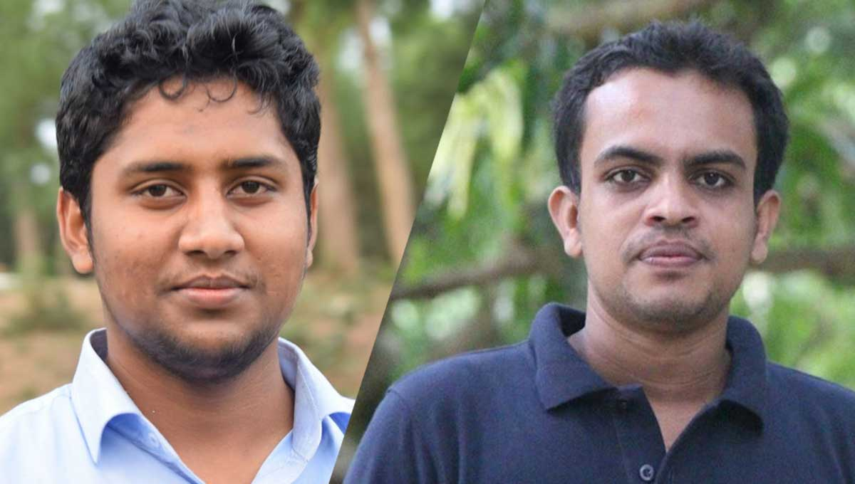 SUST Press Club gets new committee