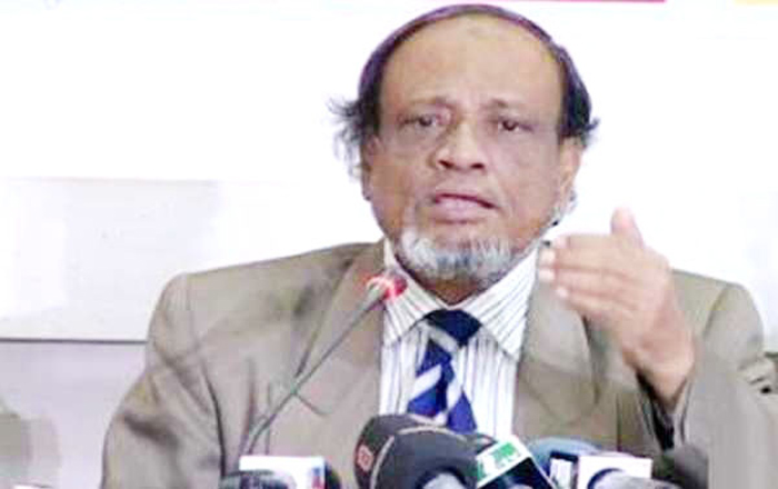 BNP senior leader Rafiqul Islam Miah arrested
