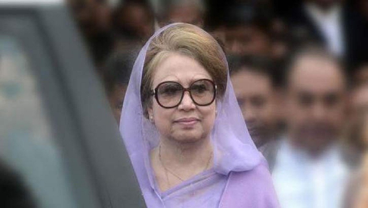 Trial proceedings to continue in Khaleda's absence: Court