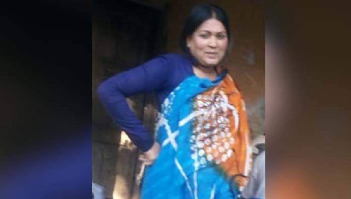 AL leader's wife burnt to death; body recovered before burial
