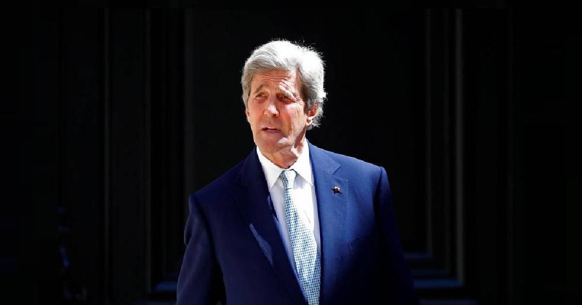 John Kerry for U.S. presidency