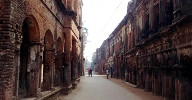 Panam Nagar losing fight against time
