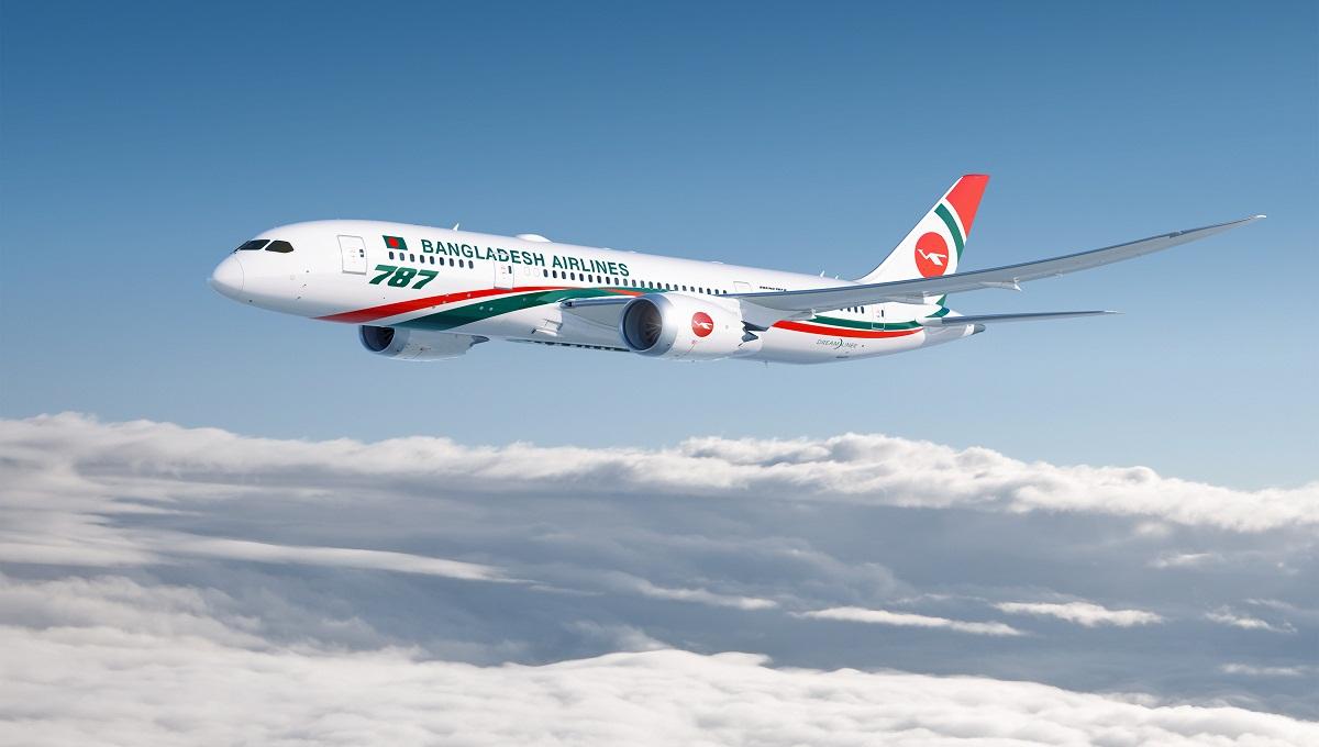 Biman set to get 2nd Dreamliner Saturday