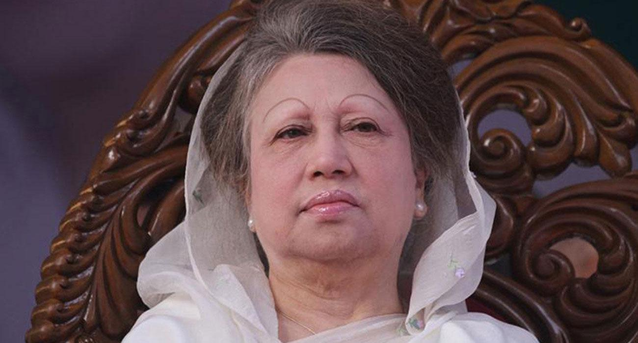 Zia trust case: HC extends Khaleda's bail again