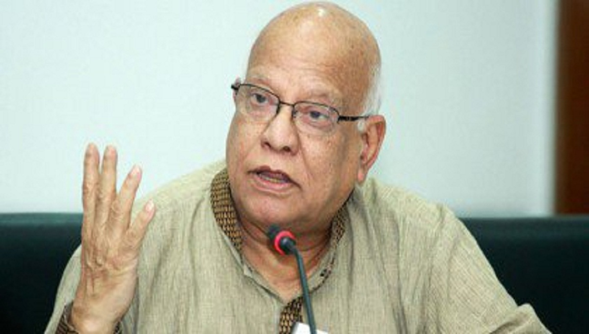 Election will be free, fair and participatory: Muhith