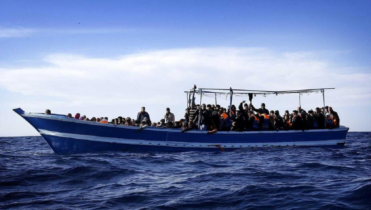 15 returnees not Mediterranean capsize survivors: Official