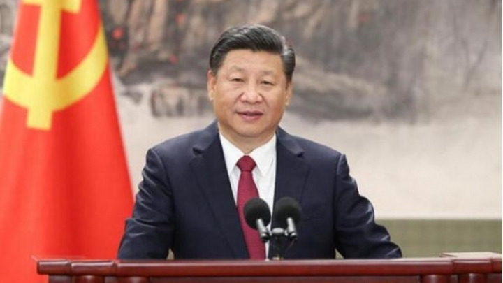 Xi warns Taiwan independence is 'a dead end'