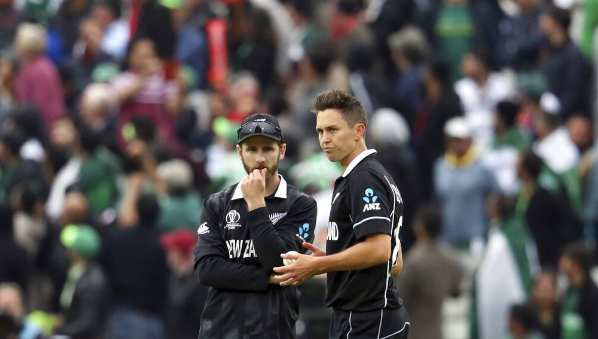 New Zealand Face Australia Eyeing Semi-Final Berth