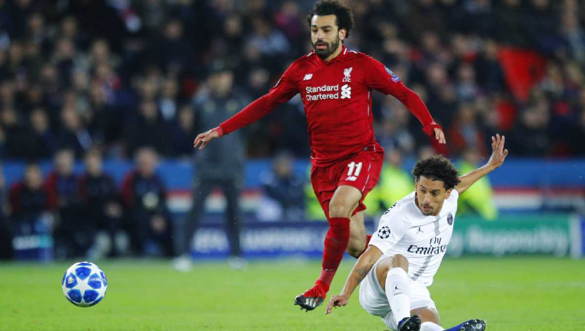 Salah on list of nominees for African player of year