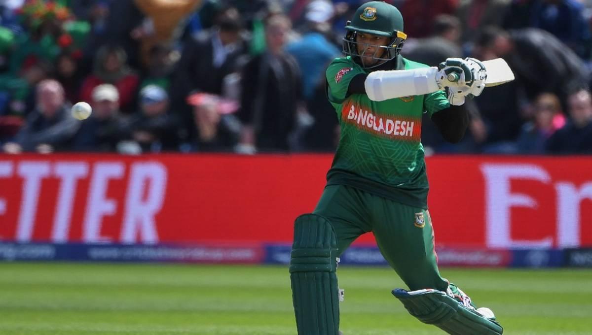 Shakib enters 6000-run club in ODI
