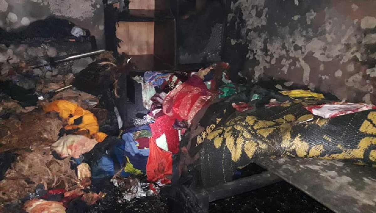 Death toll from Joypurhat fire rises to 8
