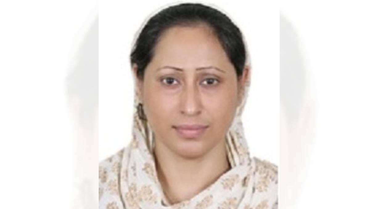 Rohingya lawyer Razia Sultana wins Women of Courage award