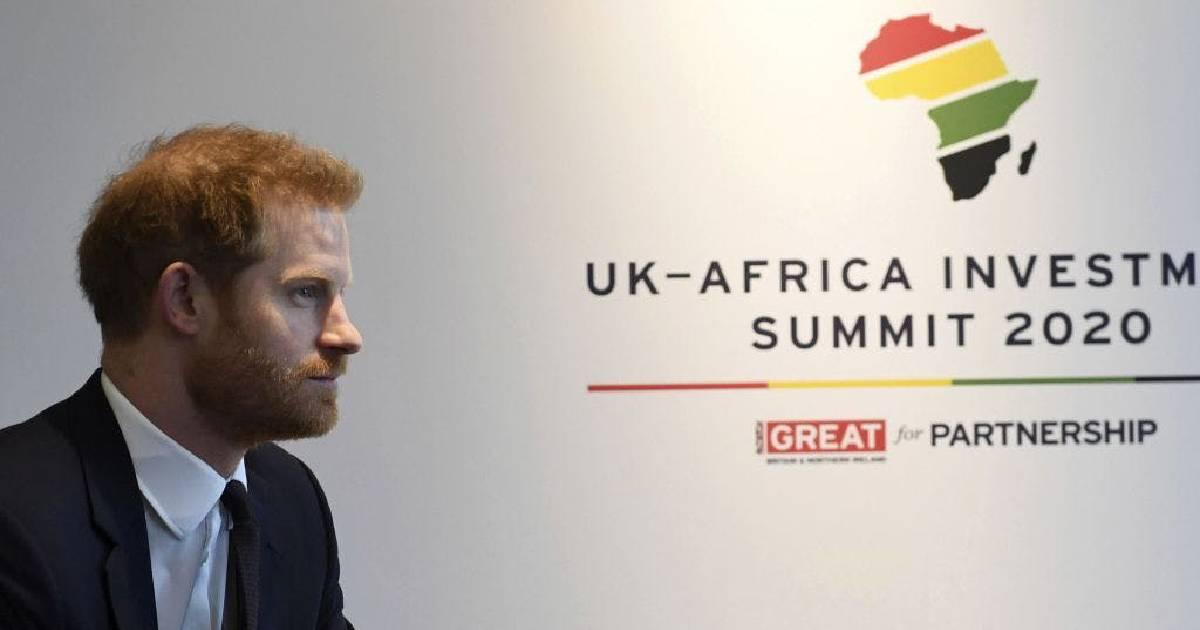 royal duties ,  British monarchy ,  Prince Harry