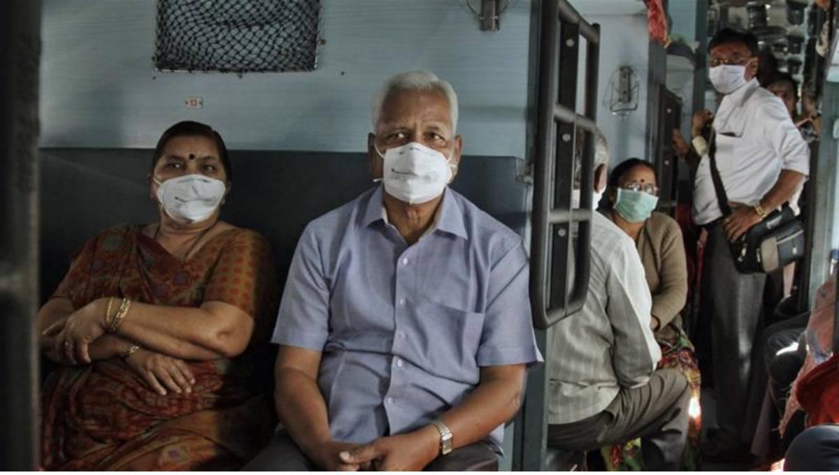 Swine flu kills at least 48 in India