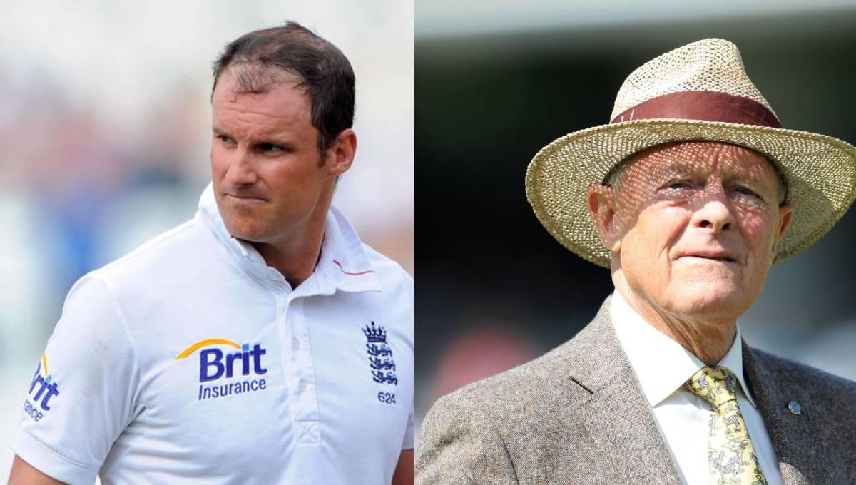 Ex-England captains Strauss, Boycott receive knighthoods