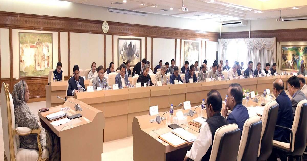 Hajj Package-2020 ,  draft Hajj Package-2020 ,  Prime Minister Sheikh Hasina ,  government management