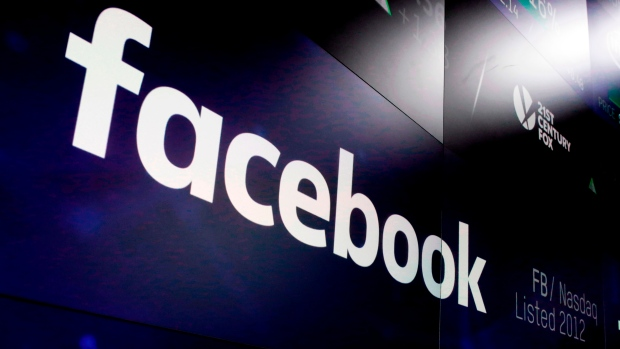 Lawsuit accuses Facebook of enabling human traffickers