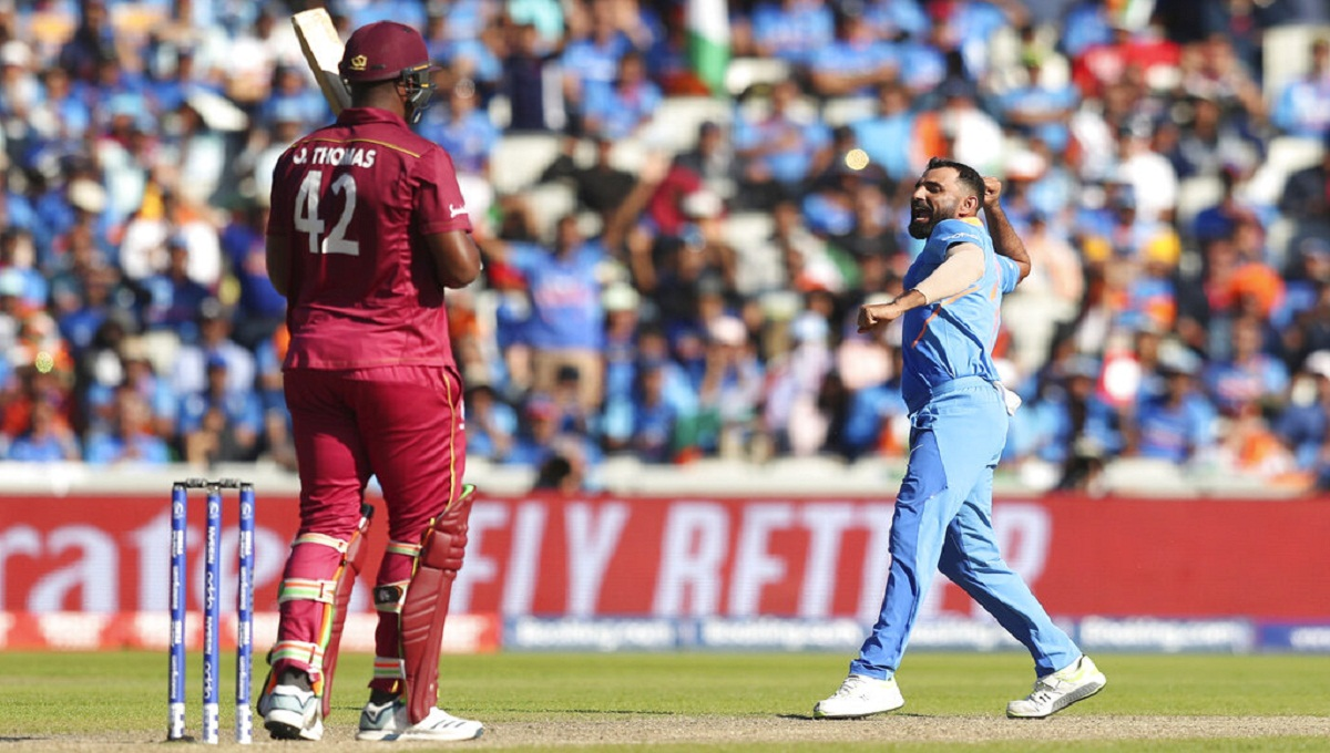 India extends unbeaten run; West Indies out of contention