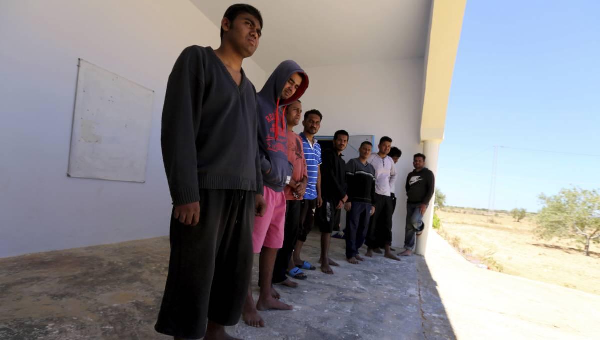 Mediterranean boat capsize: 15 Bangladeshi survivors return home