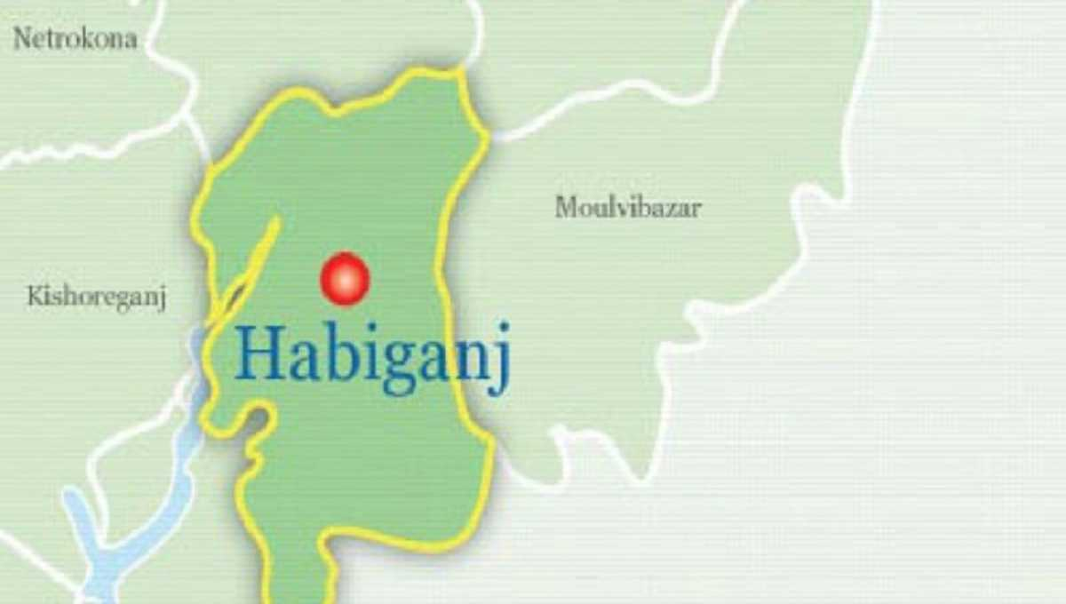 50 BNP, Jamaat men sued in Habiganj