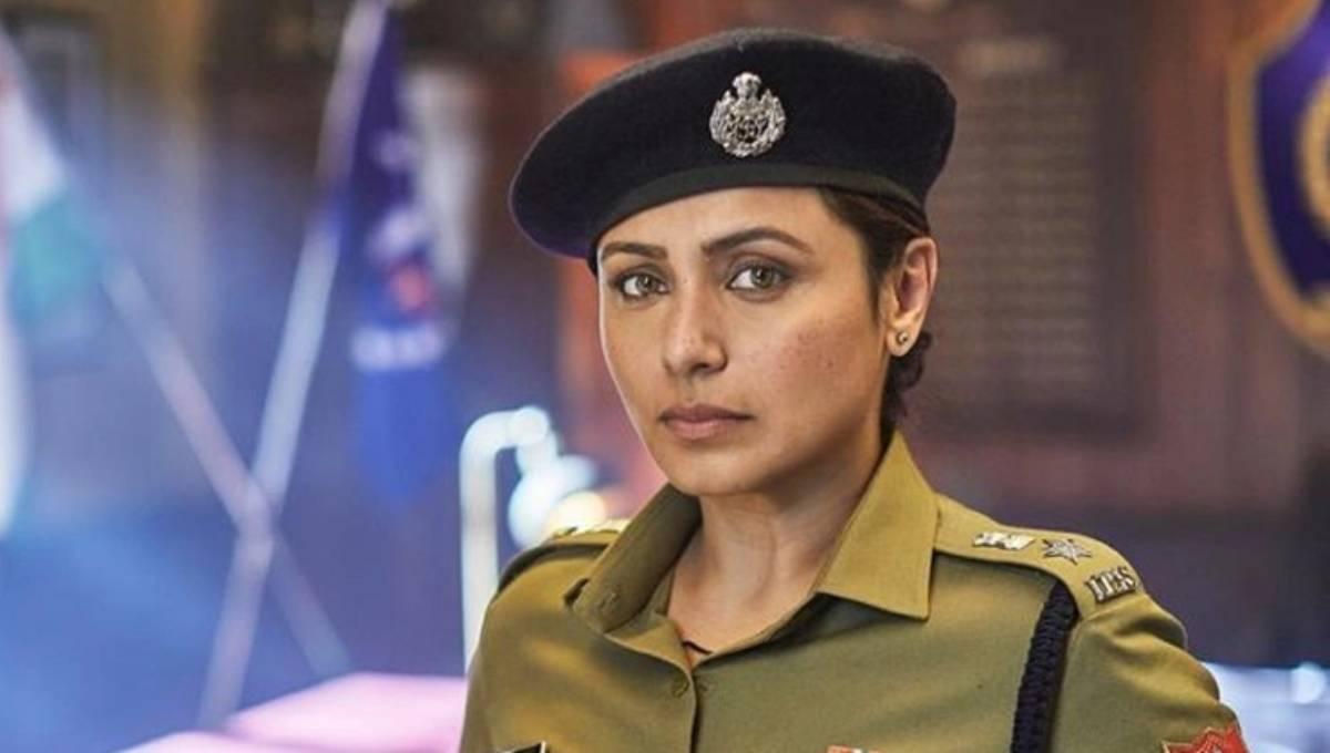 Rani Mukerji's Mardaani 2 to release on December 13