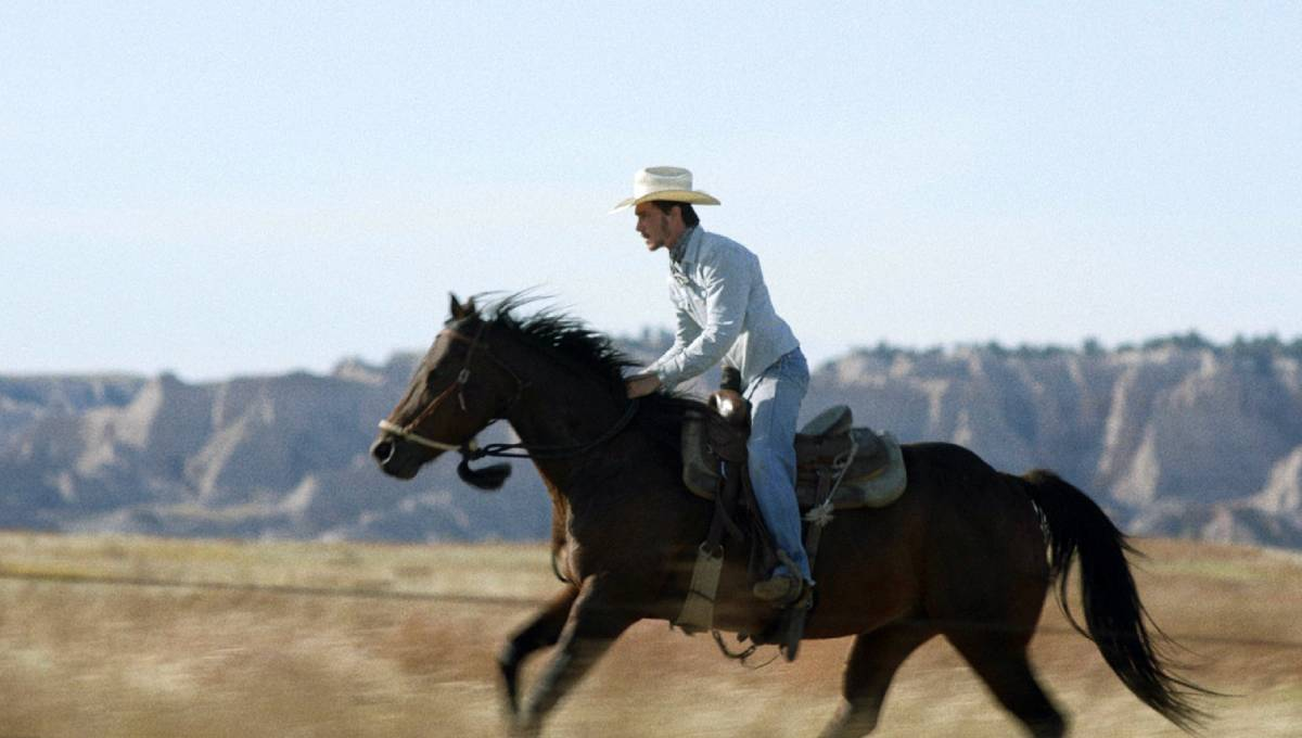 Film critics choose 'The Rider' as best picture of 2018