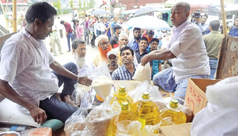 TCB set to start selling Ramadan essentials Tuesday
