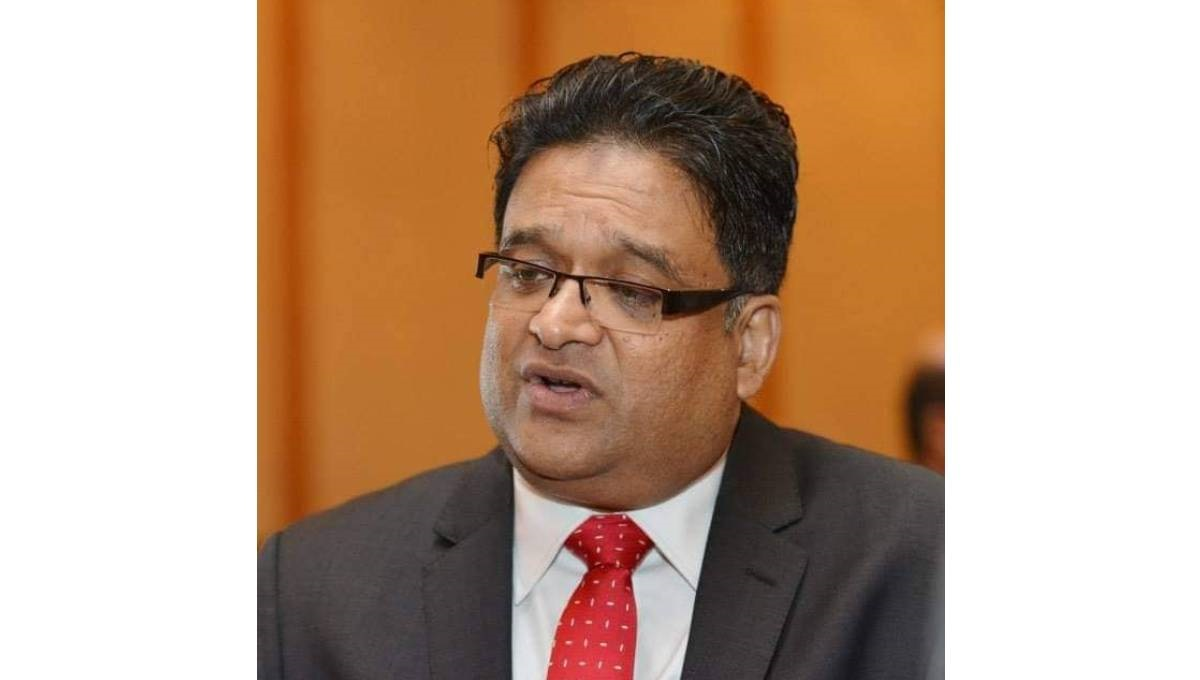 Mahbub Uz Zaman new Bangladesh envoy to China
