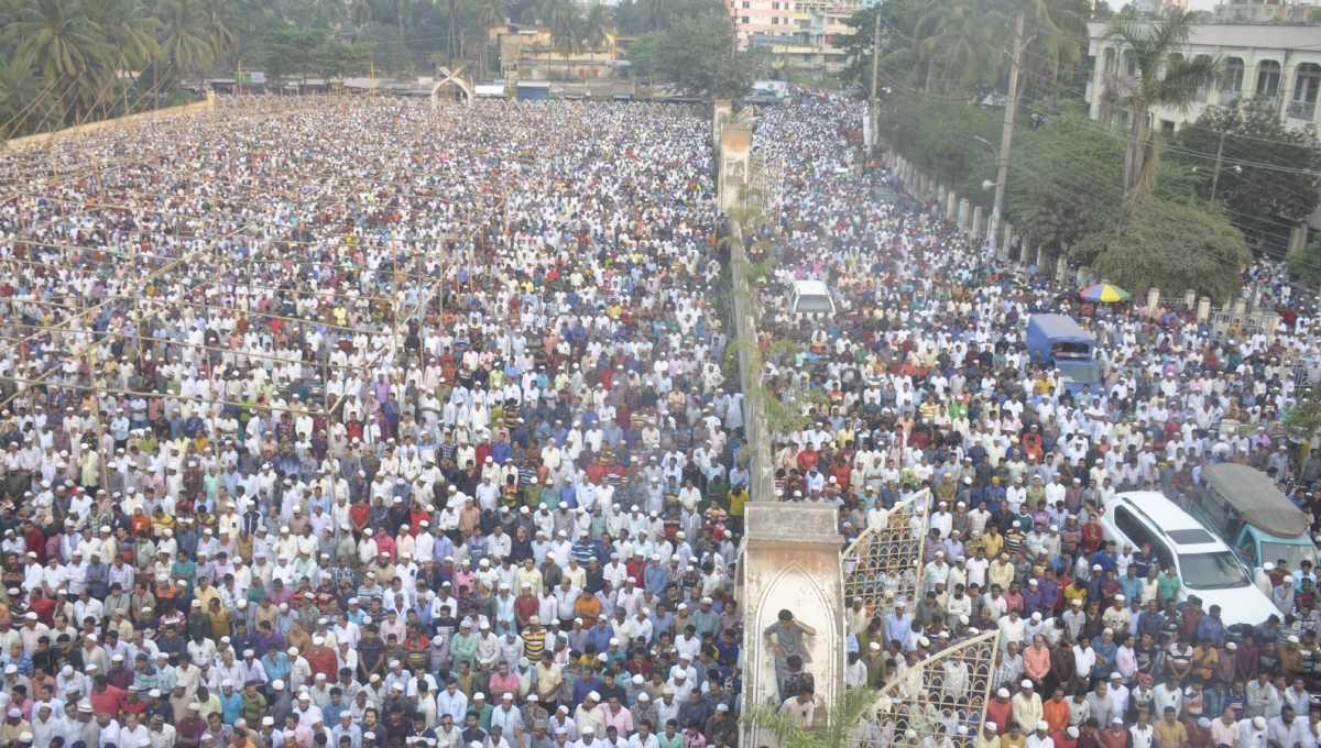 Tariqul Islam laid to rest in Jashore