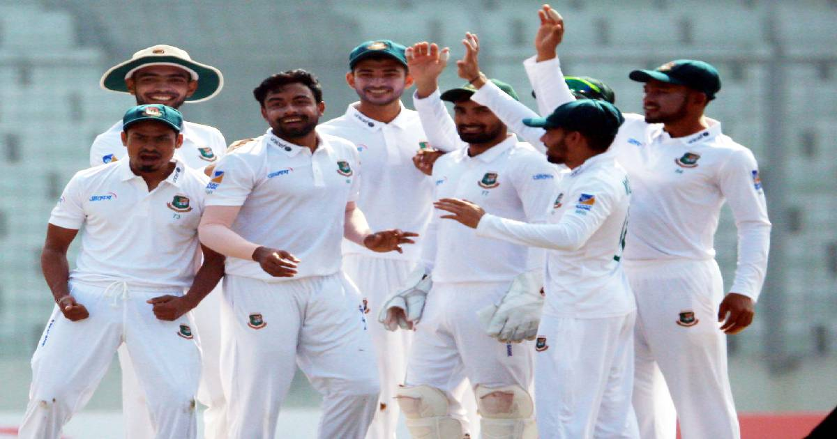 Bangladesh Cricket Team ,  Bangladesh-Zimbabwe series 2020 ,  Zimbabwe Cricket Team ,  Abu Jayed Rahi