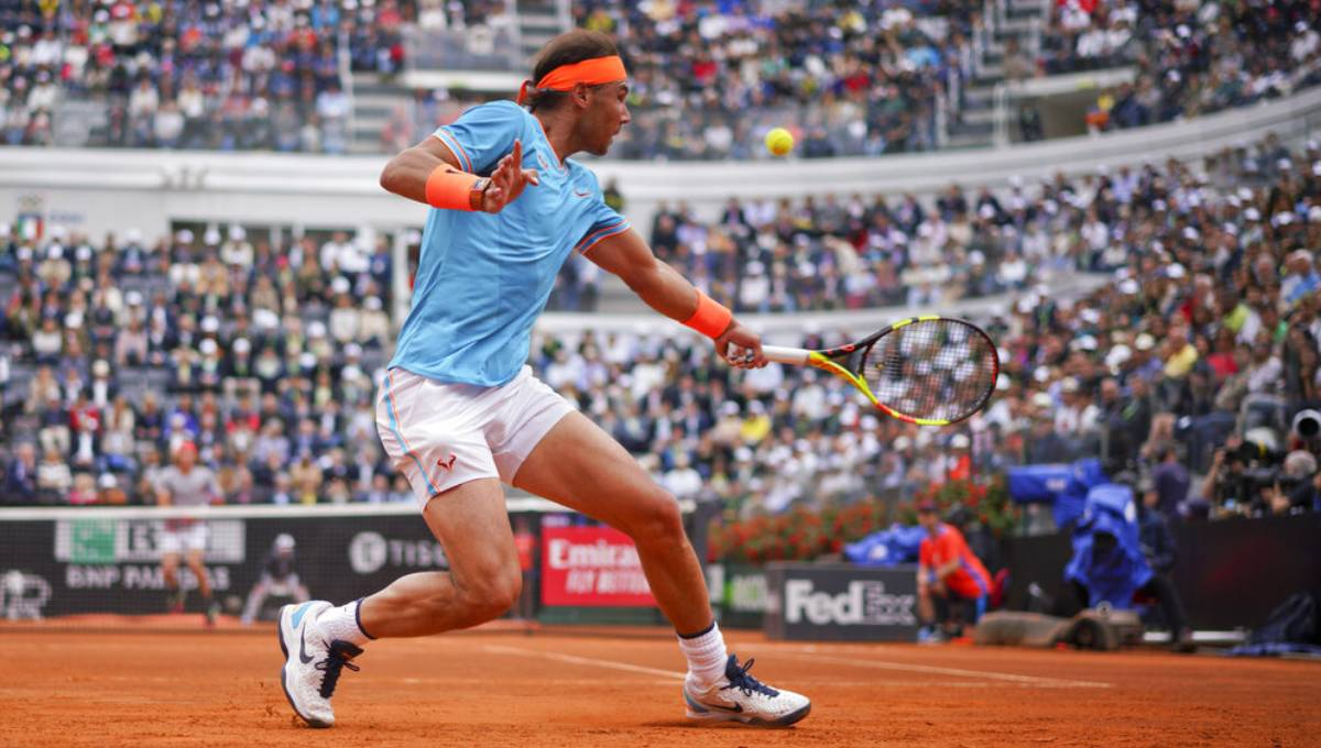 Nadal gets his revenge over Tsitsipas; Djokovic up next
